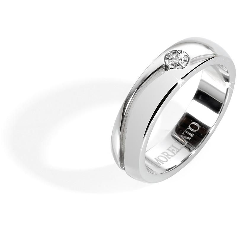 tecnologie sofisticate prezzo basso molte scelte di anello donna morellato love rings sna22016
