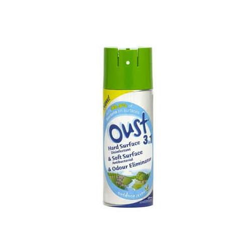 Deodoranti Per Ambienti.Oust Deodorante Per Ambienti In Spray 3 In 1 Superfici Tessuti D Arredo Elimina Odori 400 Ml