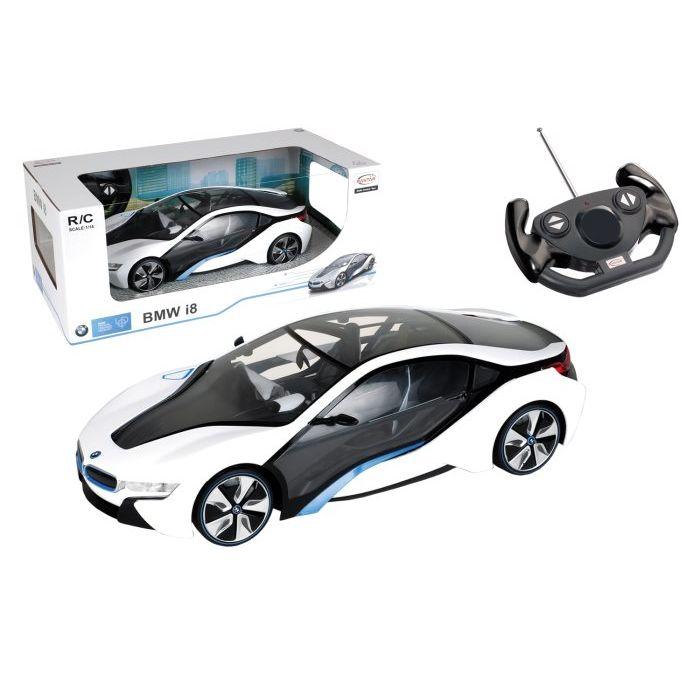 Mondo BMW I8 Radiocomandata 1:14 63266