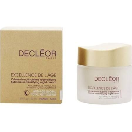 Decleor Excellence de l'Age Sublime Redensifying Night..