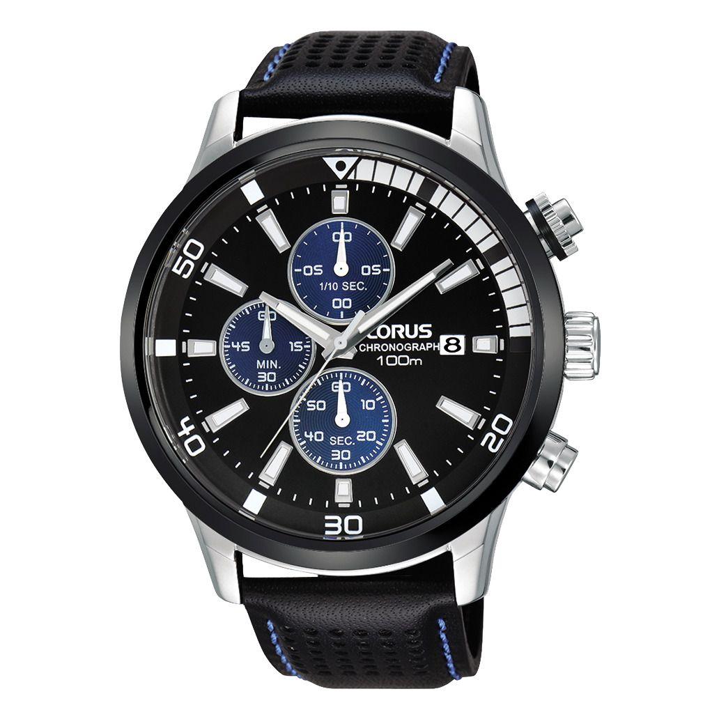 design innovativo il migliore scarpe di separazione orologio Lorus uomo RM369CX9 ean:4894138328541