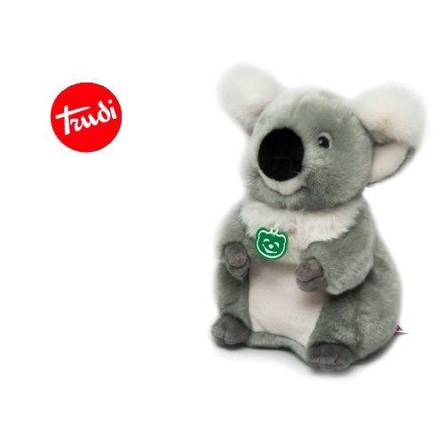 Trudi Peluche Koala cm 34 EAN: 8006529182410