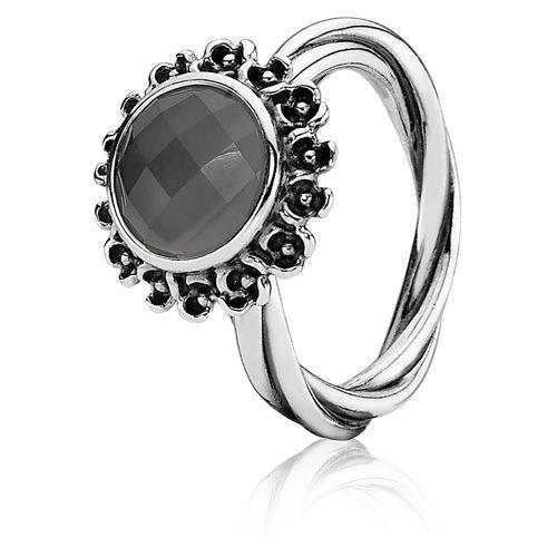 anello pandora donna originale
