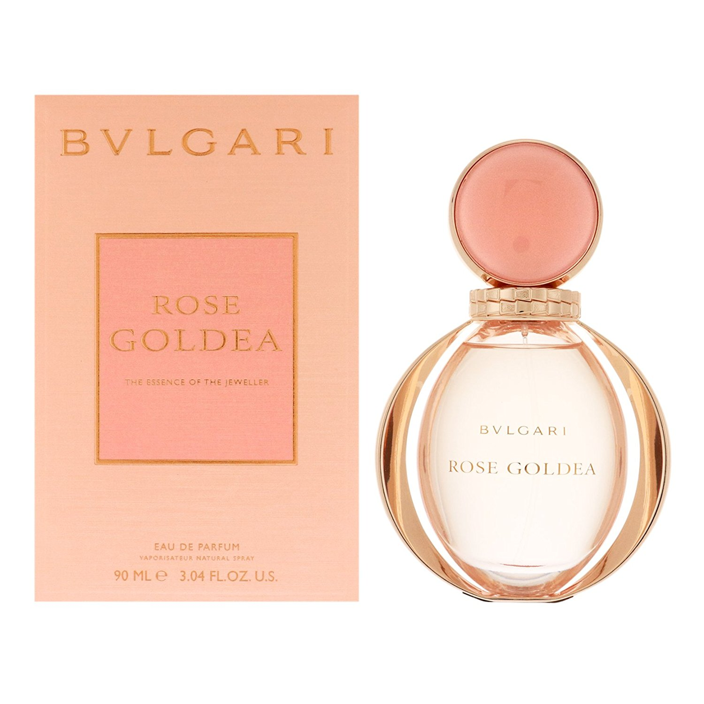 profumo bulgari goldea donna