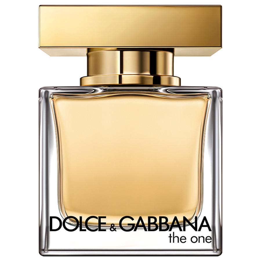more photos 3c52f 8ac0a Dolce e Gabbana The one 50 ml eau de toilette edt profumo donna