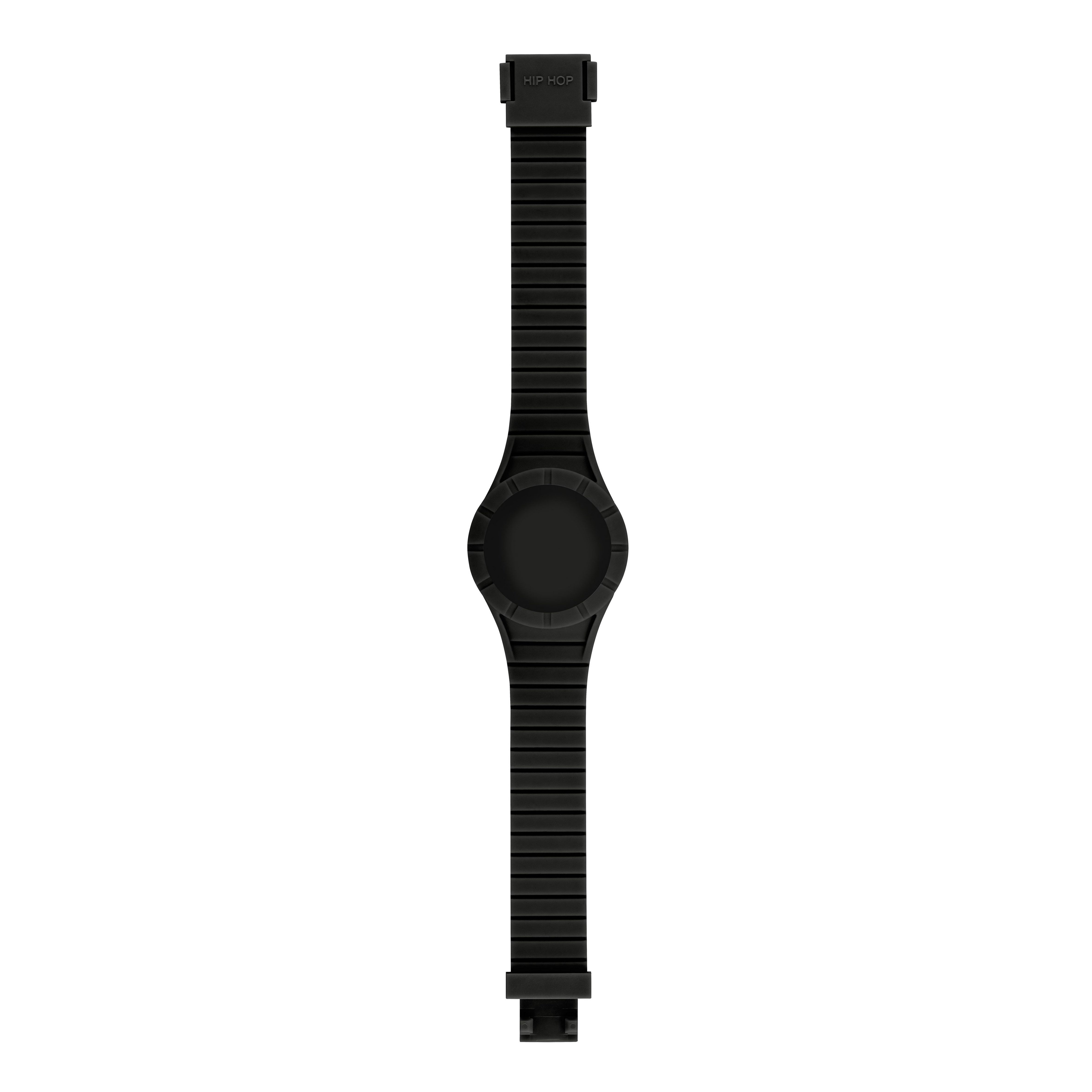 miglior servizio 9d0ea cf2a5 cinturino orologio HIP HOP HBU0656 da uomo EAN:7612901714301