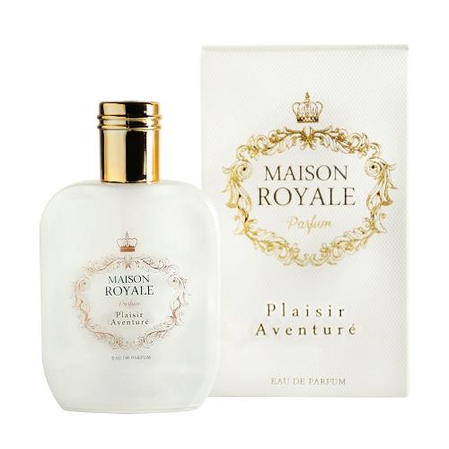 profumo maison royale uomo