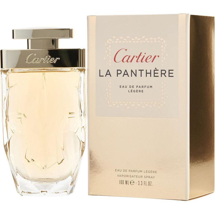panthere cartier profumo trova prezzo