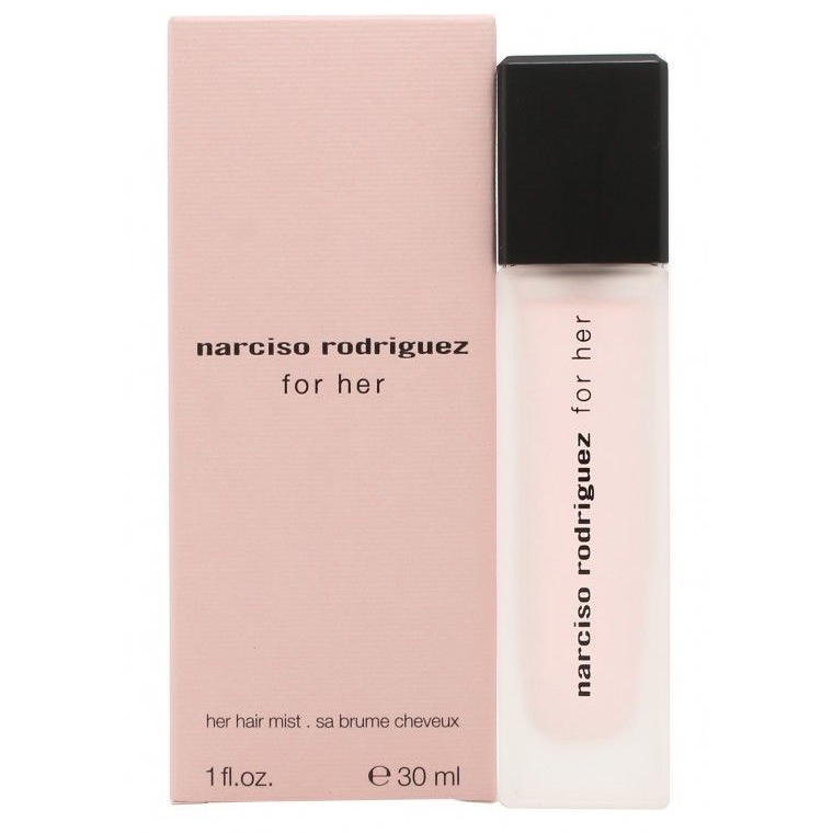 Narciso Rodriguez for her Hair Mist Profumo Capelli 30 ml VAPO