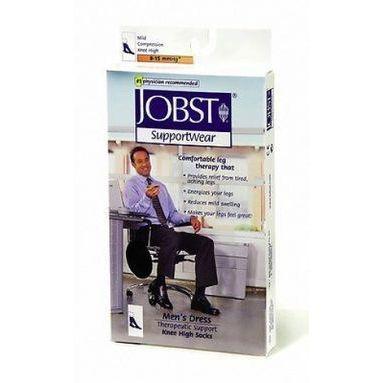 ottimi prezzi in magazzino outlet in vendita Jobst forMen calza Gambaletto uomo a compressione graduata 15-20 ...