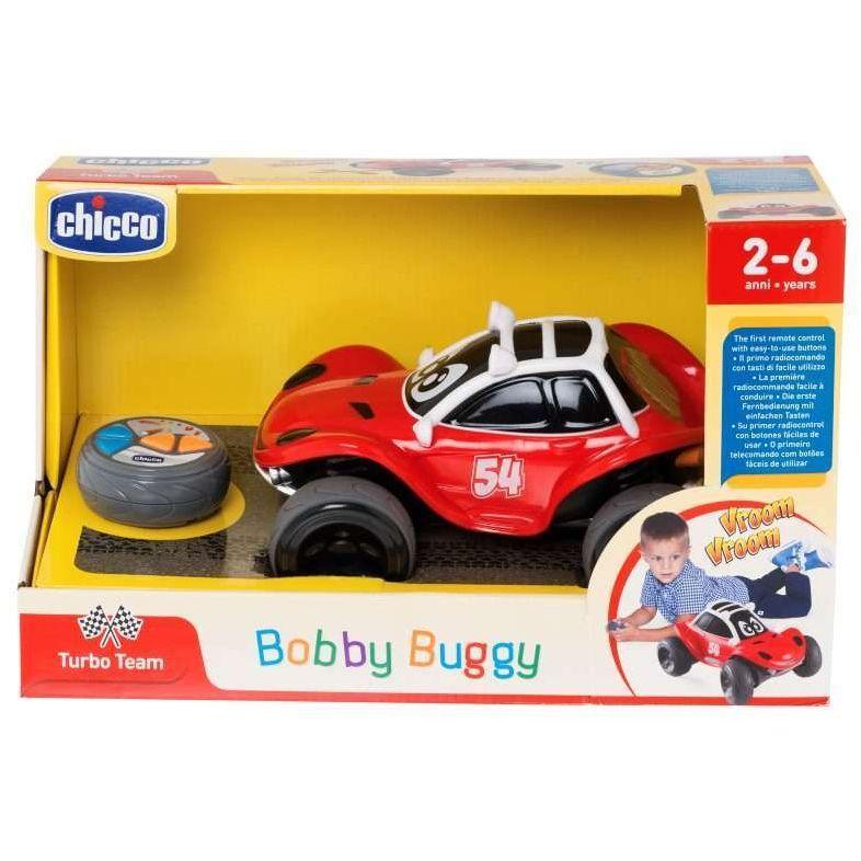 Chicco Bobby Buggy Macchinina Radiocomandata EAN: 8058664079339