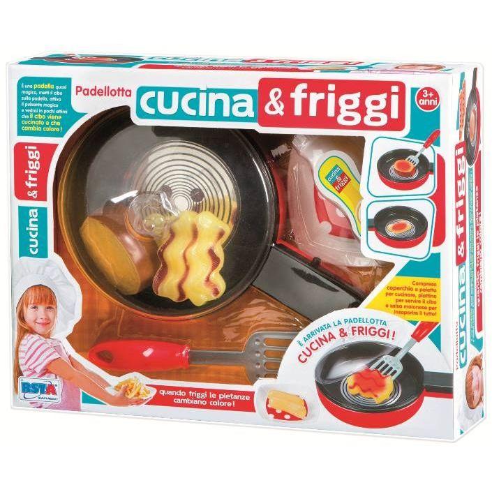 giocattolo friggi friggi
