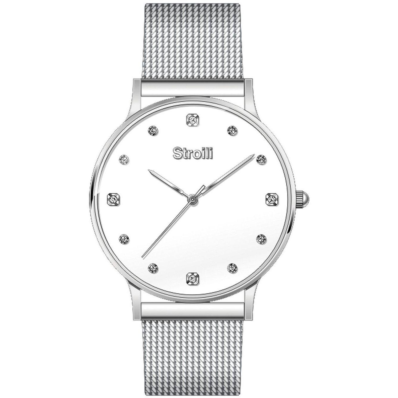 godere del prezzo di liquidazione acquista l'originale New York orologio donna Stroili 1624272