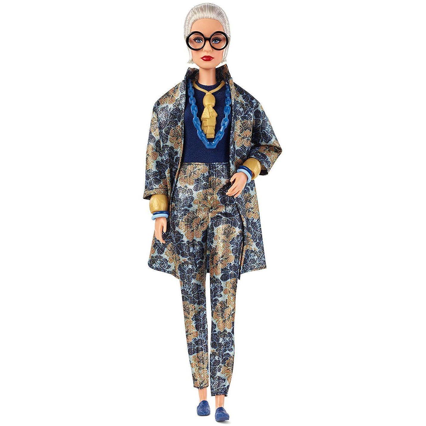 collezione barbie